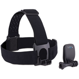 هد بند گوپرو GoPro Head Strap + QuickClip